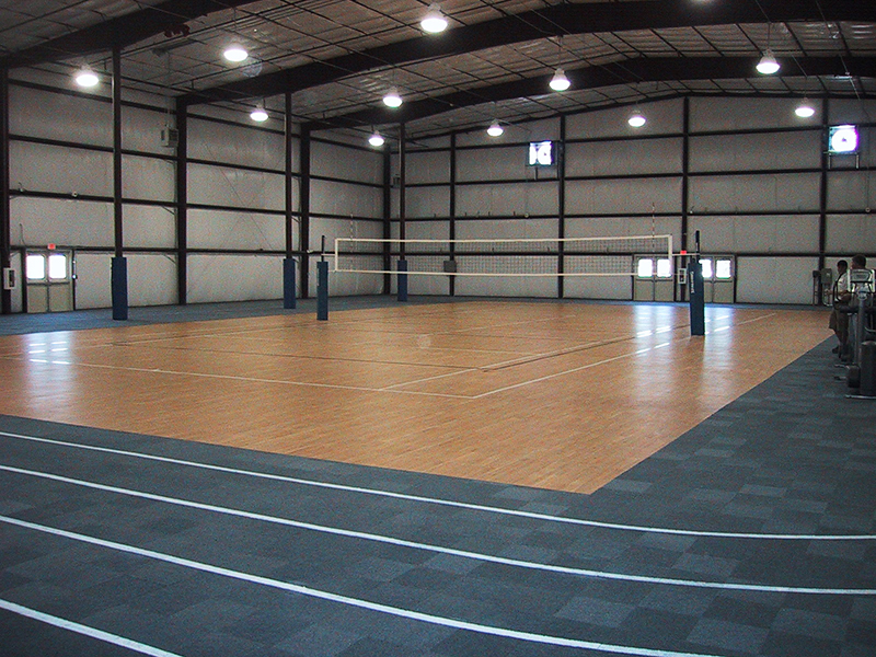 Edupark products for Indoor sports court